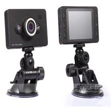 "2016 2.7"" Full HD 1080P Vehicle DVR IR LED Night Vision Car Camera Recorder G-Sense New high quality mini DE7(China (Mainland))"