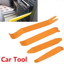 Buy Auto Car Radio Panel Door Clip Panel Trim Dash Audio Removal Installer Pry Repair Tool set 4pcs Portable Practical for $2.90 in AliExpress store