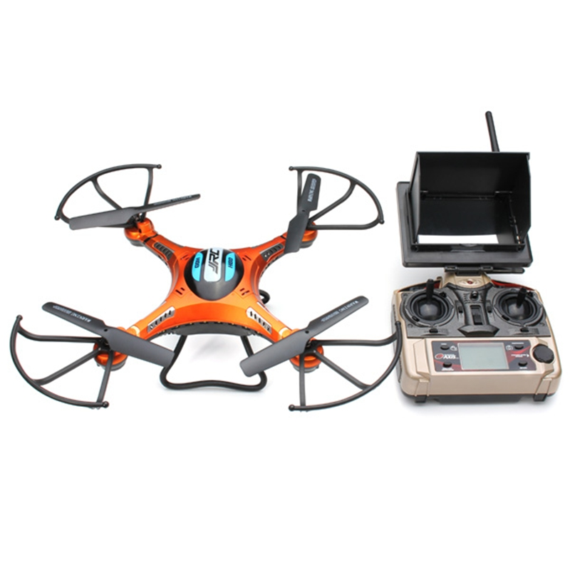 JJRC H8D FPV Headless Mode RC Quadcopter With 2MP Camera RTF<br><br>Aliexpress