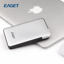 Original EAGET G30 2TB 1TB External Hard Drives HDDs USB 3.0 High-Speed Shockproof Encryption Desktop Laptop Mobile Hard Disk(China (Mainland))