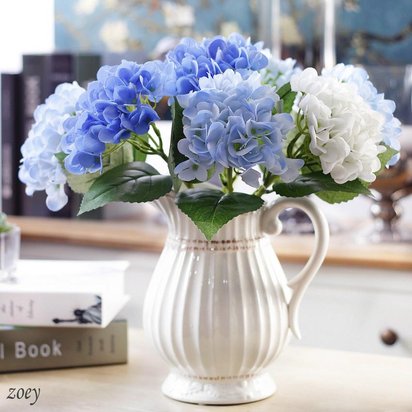 Compare prices on hydrangea flower arrangements online