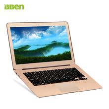 Bben 4gb ddr3 ram 32gb rom windows 10 windows 8 system laptop notebook WiFi HDMI computer 5th generation I5 CPU(China (Mainland))