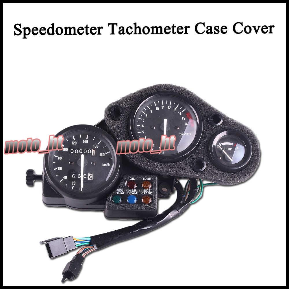 Здесь можно купить  Speedometer Tachometer Tacho Gauge Instruments For HONDA CBR 400 NC29 Speedometer Tachometer Tacho Gauge Instruments For HONDA CBR 400 NC29 Автомобили и Мотоциклы