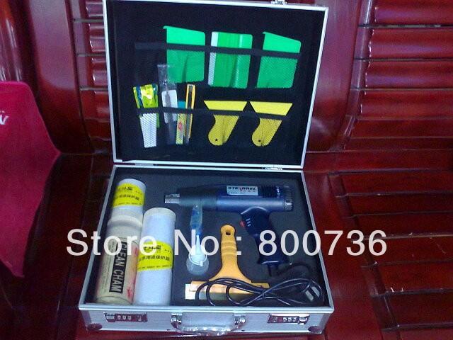 Высокое качество 16 шт./компл. оклеивание комплект инструментов для автомобиля wraping