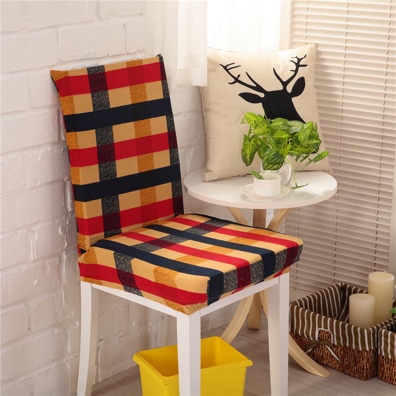 Polyester Lycra Dining Chair Cover Spandex Chair Covers For Weddings Chair Cover Stretch Folding Hotel Chair Covering For Sale(China (Mainland))