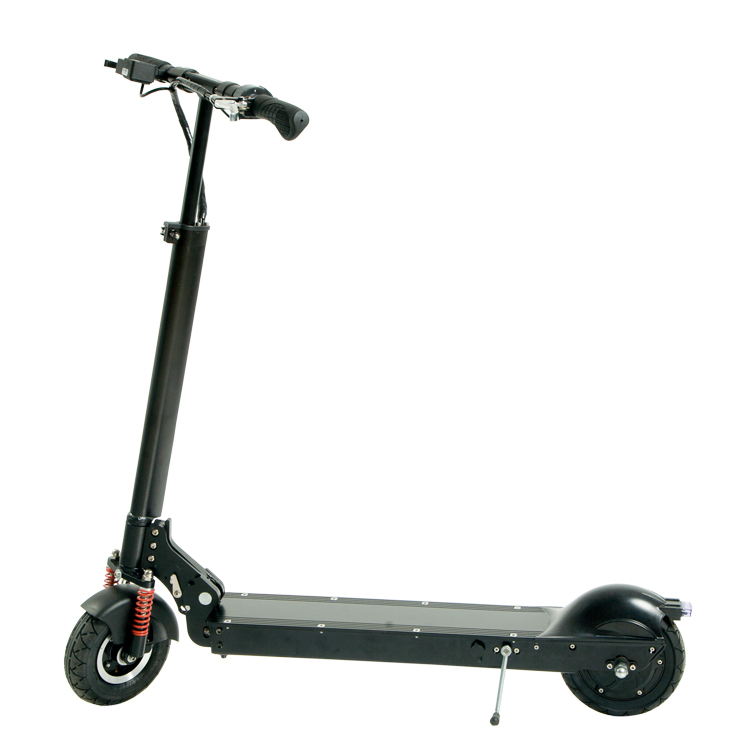 Folding 2 wheel china electric scooter for adult in for Folding motorized scooter for adults