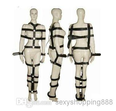 Harness belts bdsm women