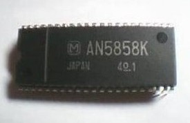 The control circuit Special AN5858K conversion quality assurance(China (Mainland))