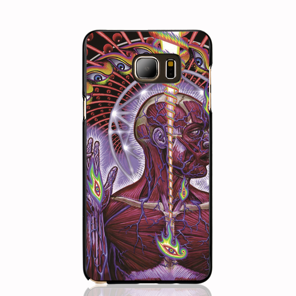 07832 Tool Rock Band cell phone case cover for Samsung Galaxy Note 3,4,5,E5,E7 CORE Max G5108Q(China (Mainland))