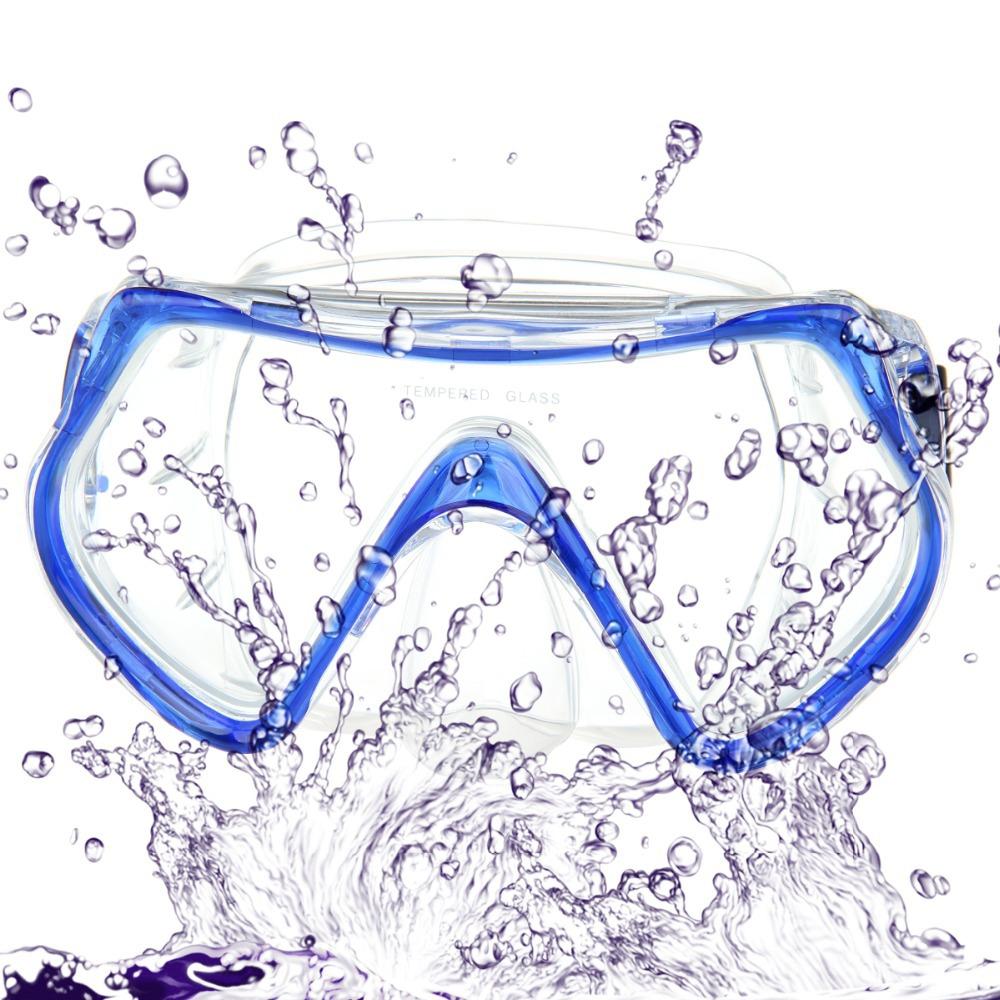 Black Green Unisex Goggles Swimming Glass Waterproof AntiFog Swim Glasses Eyewear Swiming Equipments Eyewear Glasses(China (Mainland))