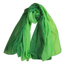 Style coréen coton printemps écharpe femmes châles et foulards pour femmes mode couleur unie occasionnels cache - cou Wrap Long Pashmina(China (Mainland))