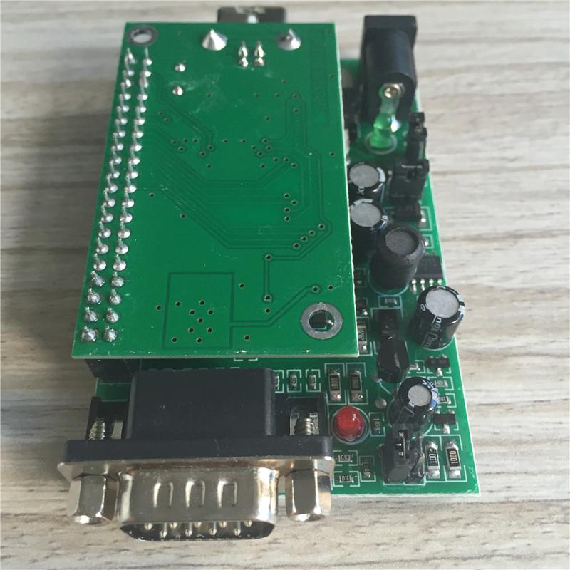 Green Board 2016 ECU Chip Tunning UPA USB UPA-USB V1.3 With Full Adaptors Professional ECU Programmer