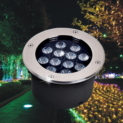 Free Shipping12w LED Deck Light Kits Plinth LED Light for Outdoor Decking Light IP65 led Buried light for Garden Square(China (Mainland))