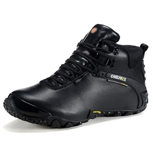 Треккинговые ботинки из Китая