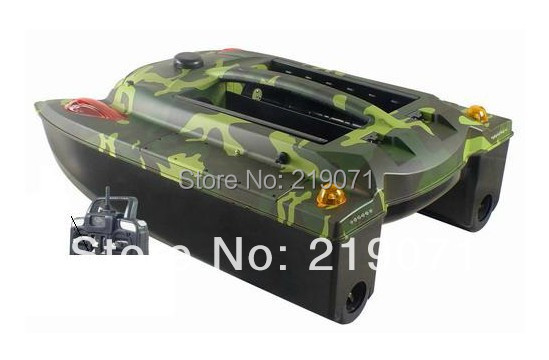 2014 Newest JABO-3A 2.4G Remote Control Fishing Boat Bait Boat fishing boat jabo with free shipping(China (Mainland))