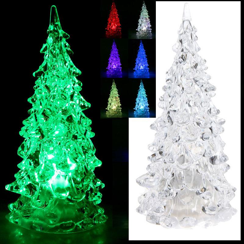 New Enfeites Decoracao De Natal New Year Christmas Gift Ornaments Navidad LED Natal Christmas Light Cristmas Tree Decorations(China (Mainland))