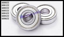 Buy 6pcs/Lot 6006ZZ 6006 ZZ 30x55x13mm Mini Ball Bearing Miniature Bearing Deep Groove Ball Bearing Brand New for $16.54 in AliExpress store