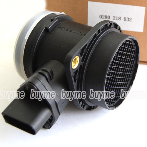 freeshipping 1.8L New MASS AIR FLOW SENSOR METER MAF 0280218032 for Audi TT A4 TT Quattro VW
