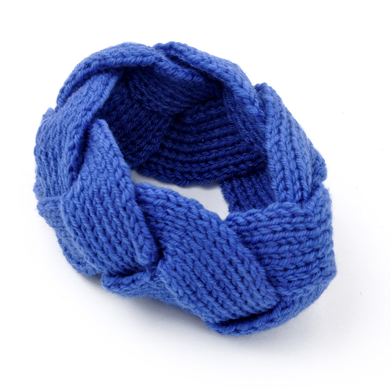 1Pc Fashion New Crochet Twist Knitted Headwrap Headband Winter Warmer Hair Band for Women Accessories(China (Mainland))