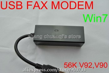 WholeSale 60pcs/lot USB 56K Data Fax Voice USB Modem V.92 V.90 Dial Up Conexant for xp vista win7 free shipping by EMS or DHL