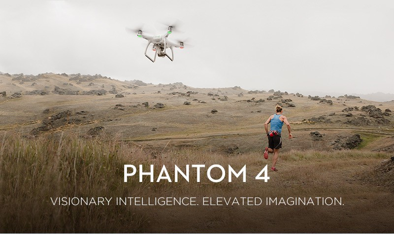 DJI Phantom 4 DJI Drone Quadcopter Helicopter with 4K camera and 3-Axis Gimbal FPV quadcopter For Photographer