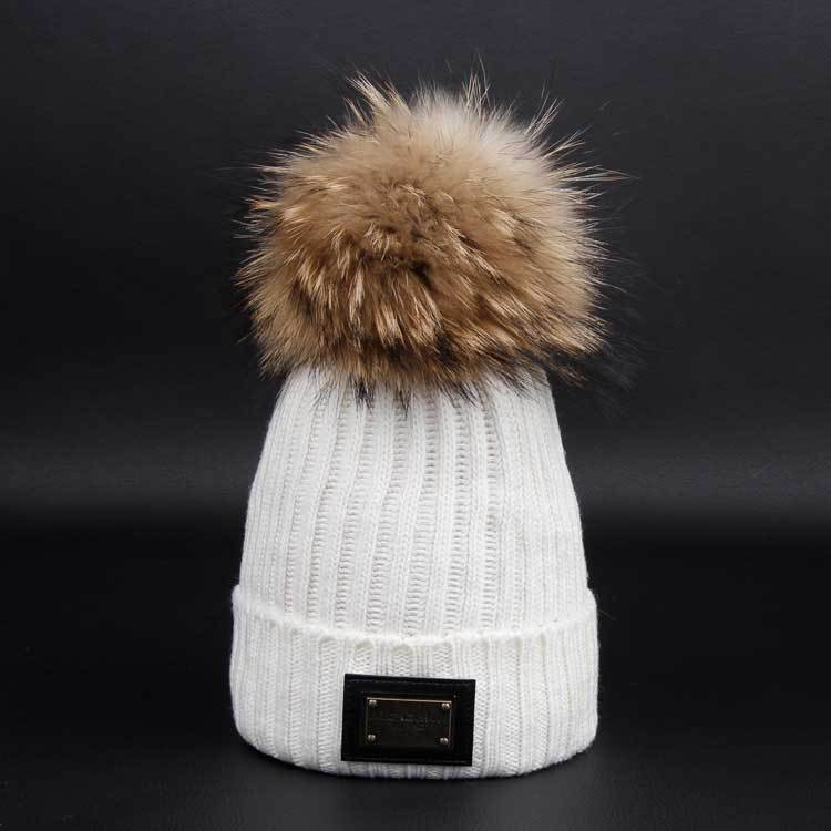Knitted hat knitted hat fashion. Women's Candy Beanie Knitted Caps Crochet Hats For Women Winter Cute Casual Cap Women Beanies(China (Mainland))