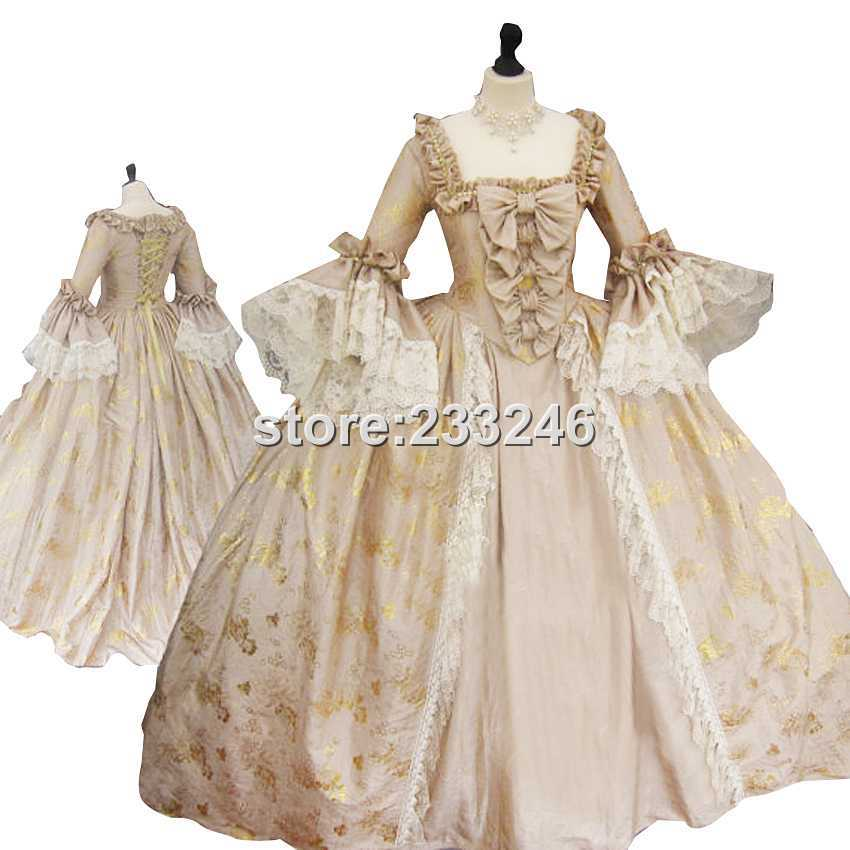 Victorian era picture more detailed picture about for Period style wedding dresses