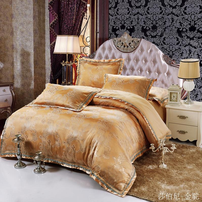 Colchas elegantes al por mayor de alta calidad de china - Colchas de lujo ...