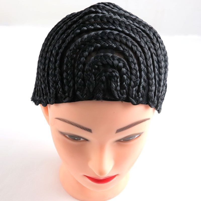Braided Wig Cap 4