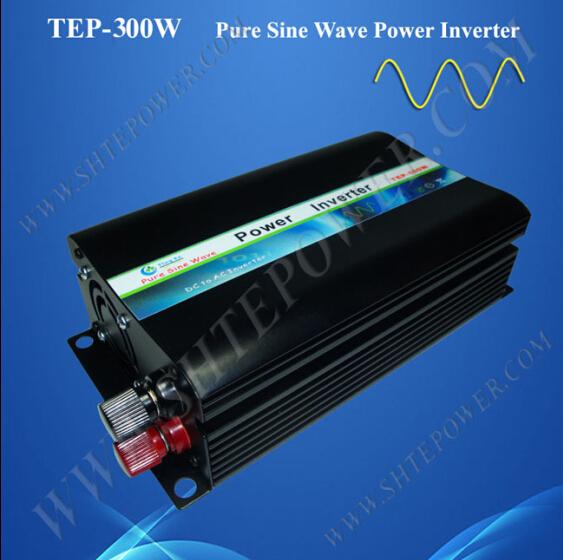 50/60Hz 48v dc to 230v ac 300w pure sine wave inverter(China (Mainland))