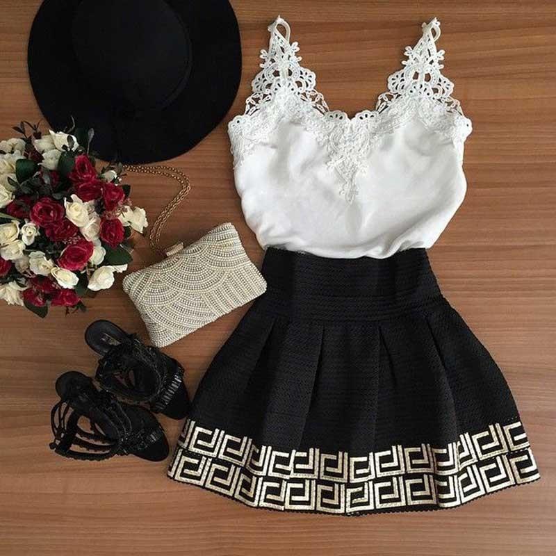 2015 новое поступление тенденция летний стиль свободного покроя о-образным вырезом шифона платье без рукавов сексуальные ну вечеринку хорошо большой размер платья # jy083