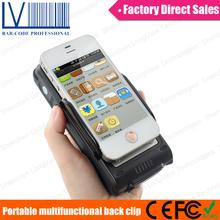 2D UHF RFID LVB02 bluetooth barcode font b scanner b font new product