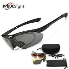 Buy Polarized Sports Sunglasses 1 Polarized 4*PC lenses Cycling Glasses Mountain Bike Bicycle Riding Protection Goggles Eyewear for $12.00 in AliExpress store