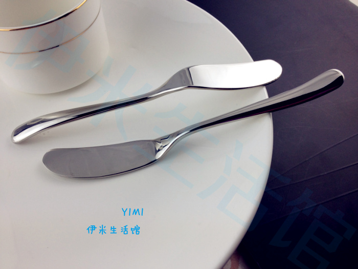 Imi butter knife small cake design stainless steel mini - Online Store 432536 store