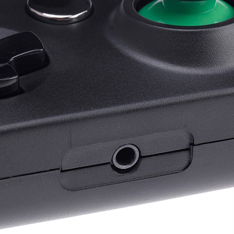 image for USB WIRED CONTROLLER FOR MICROSOFT XBOX ONE PC WINDOWS Wired Controlle