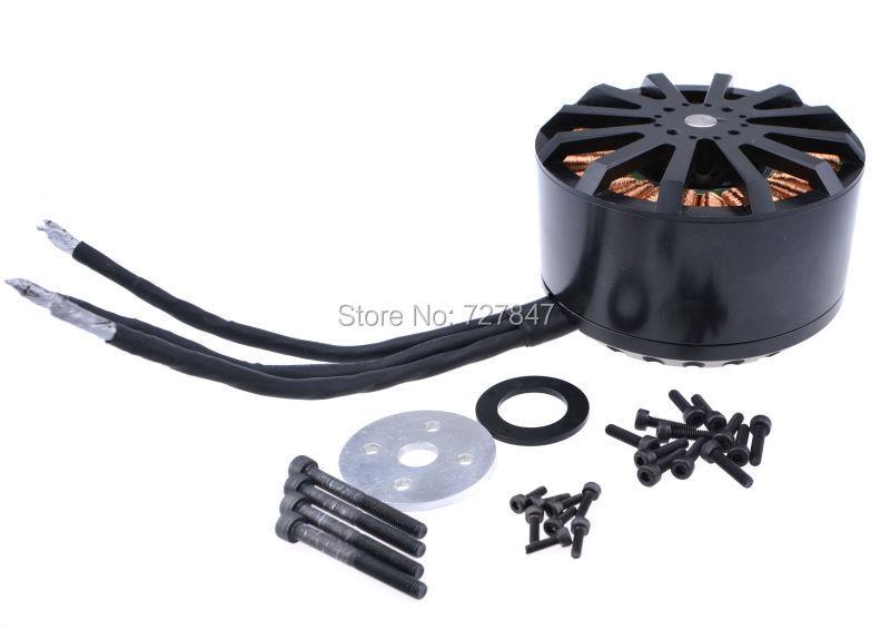 Buy 12090 Outrunnner Brushless Motor 8