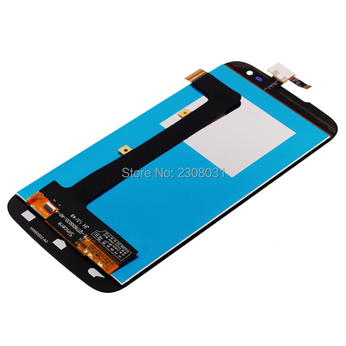 Mobile Phone LCDs For BLU Studio6.0 HD D650 D650A 650 Lcd Screen Display with Touch Screen Digitizer Assembly 100% Guarantee