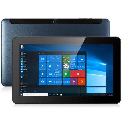 Cube i7 Book 2 in 1 Tablet PC - DEEP BLUE Windows10 10.6 inch IPS Screen Intel Skylake Core m3-6Y30 Dual Core 4GB RAM 64GB(China (Mainland))