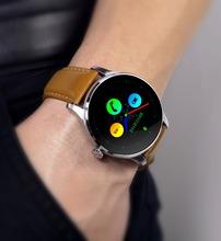 Paragon k88h smartwatch pulsera pulsómetro ruso hebreo coreano para xiaomi bluetooth de apple smart watch dz09 moto 360