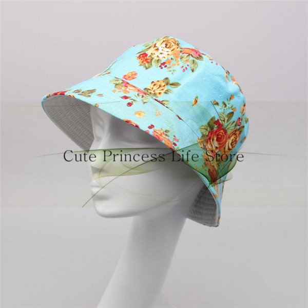 Tie Dye Bucket Hat Wholesale Cotton Tie Dyed Bucket Hat