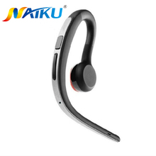 Buy Handsfree Bluetooth headsets earphone wireless sweatproof sports bluetooth headphone mic voice control earphone earbud for $12.80 in AliExpress store