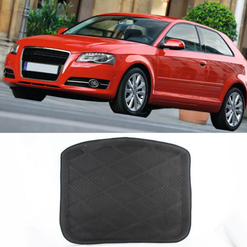 All Weather Design Cargo Truck Mat Carpet Rear Tray Liner Protector For Audi A3(China (Mainland))