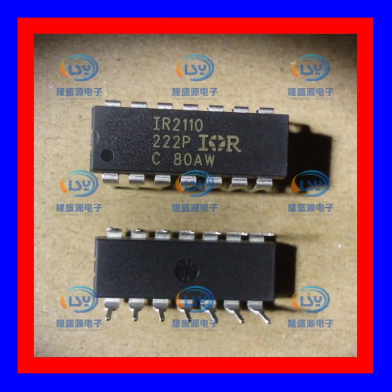 IR2110 IR DIP - 16 professional brand new original IC--LSYD2(China (Mainland))