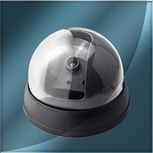 Dummy Dome Security Camera Outdoor Waterproof