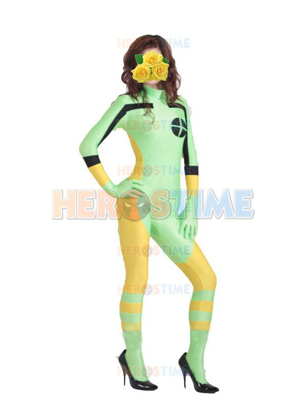 Rogue Halloween Rogue Costume Halloween