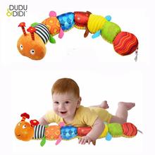 Рекомендуем Ткань многофункциональный образовательные детские игрушки Детские погремушки музыки куклы-марионетки животных для детей WJ167(China (Mainland))