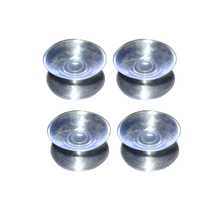 10pcs 30mm Double Sided Suction Cups Sucker Pads for Glass Plastic(China (Mainland))