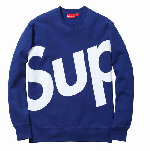 Unisex 4 color Long Sleeve Hoodies  SUP Letter Pullover Winter wearing Casual Tops Women/men Sweatshirt Fashion 14 yearsОдежда и ак�е��уары<br><br><br>Aliexpress