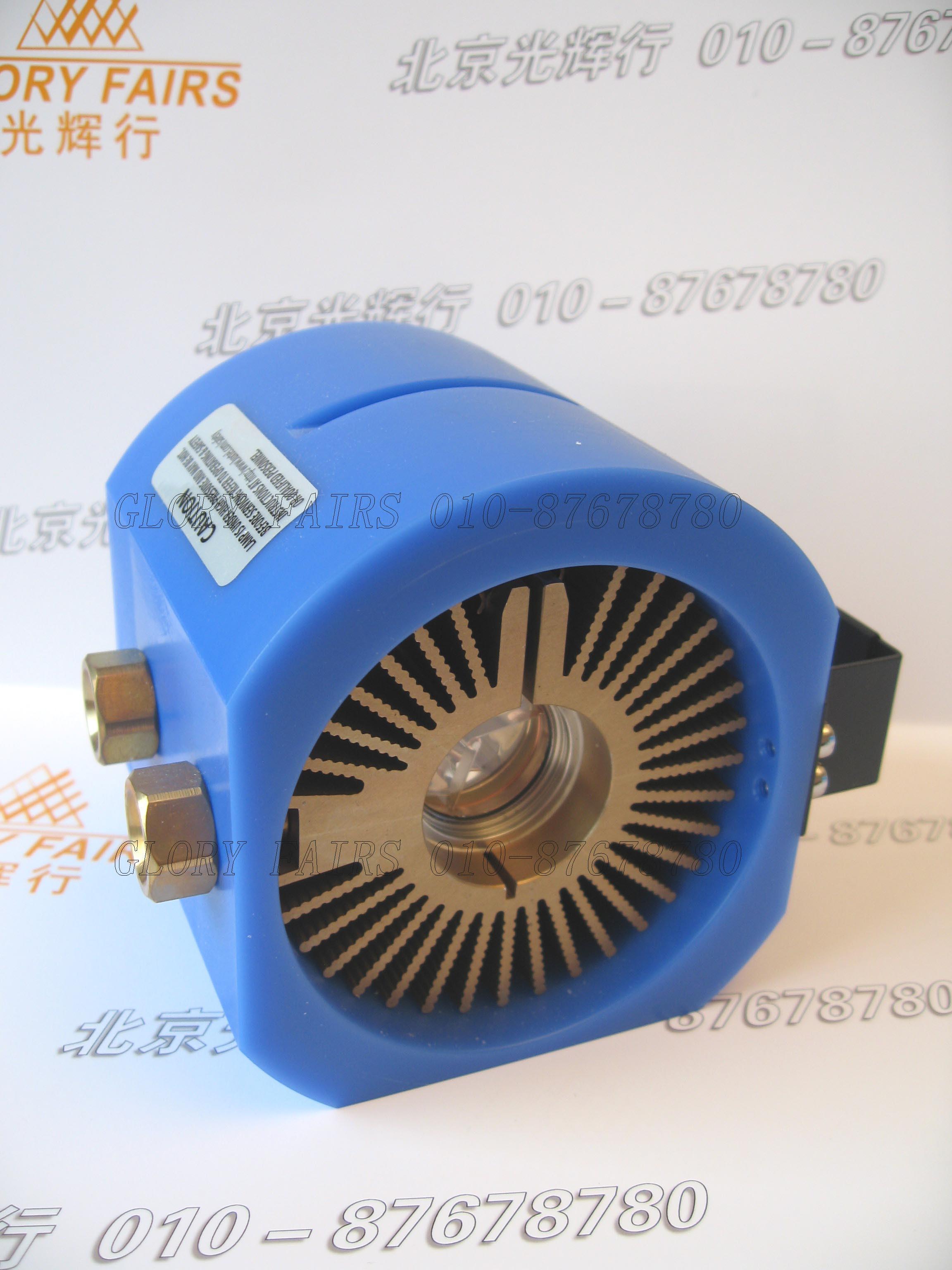 300W replacement xenon lamp module,Alternative Stryker X6000 endoscope light source,220-185-300 bulb unit heat sinker housing(China (Mainland))