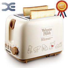 Buy 2Per Lot High Toaster Bread Machine Full Automatic Centek Toaster Oven Home Appliances Mini Oven for $142.04 in AliExpress store